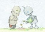 Robot-Gardening