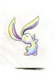 Prima Bunny