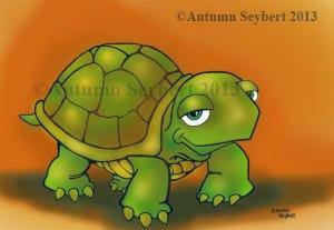 TortoiseCR