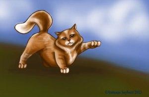 Stretchyfatcat