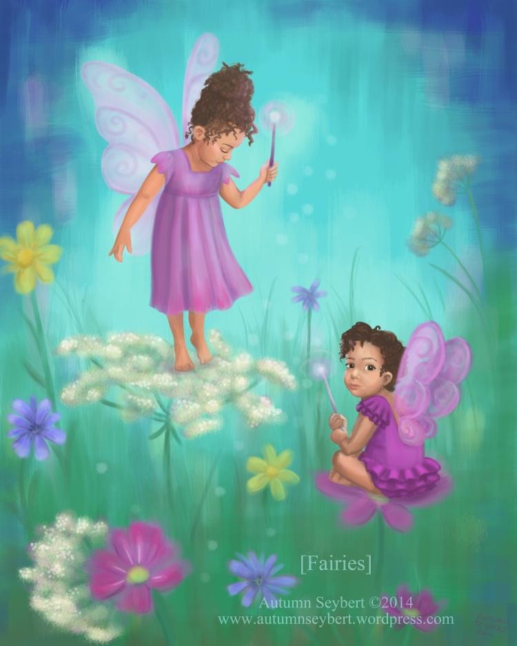 fairies-web