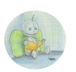 Robot For Dot Day
