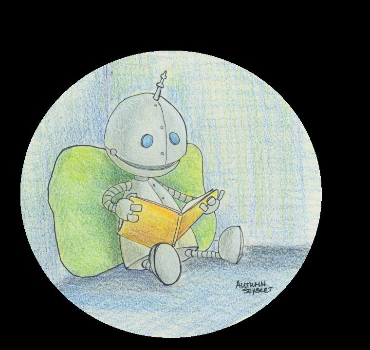 robot-dot