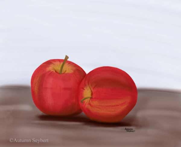 Apple-STudy-progress-3
