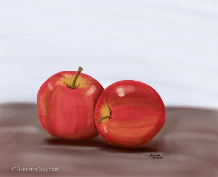Apple-study
