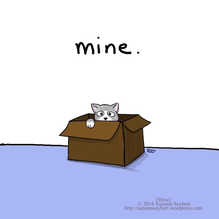 Mine-Box