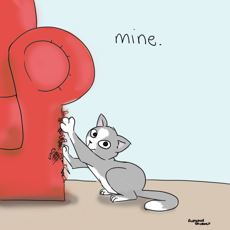 Mine-chair