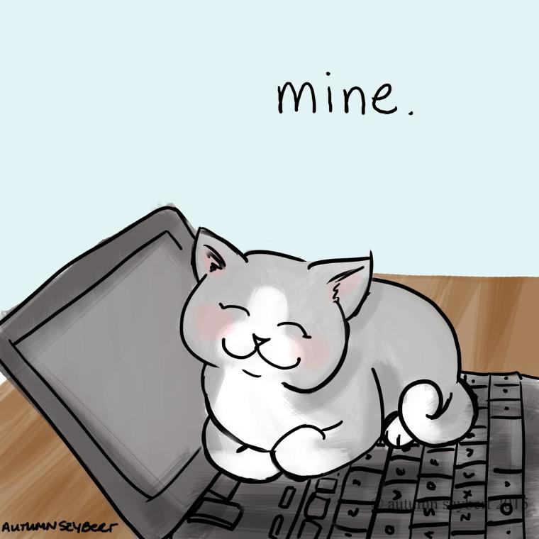 mine-computer