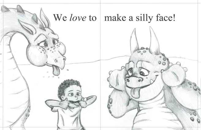 We-LOVE-to-make-a-silly-face!