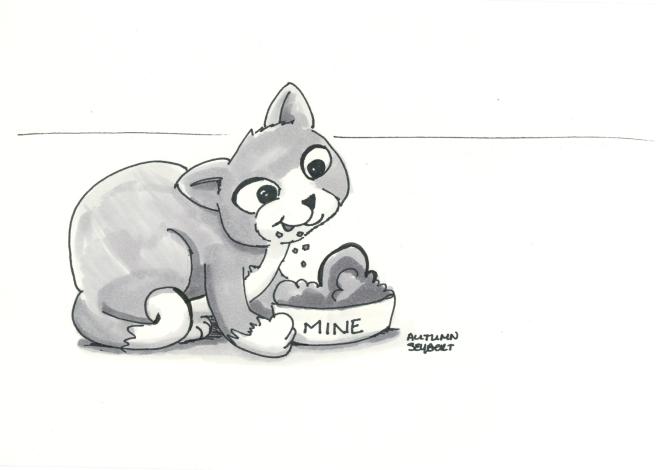 Mine-Food