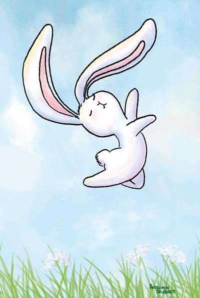Bunny-Leaps